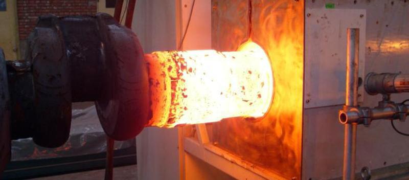 多功能熔煉爐